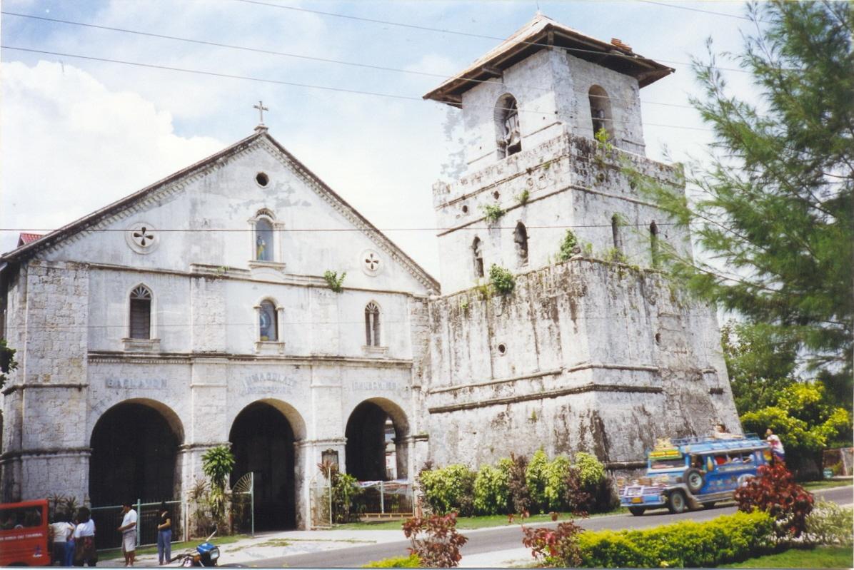 Baclayon_church_1596